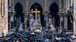 La drammatica lezione di Notre Dame e i Beni Culturali come luogo della
