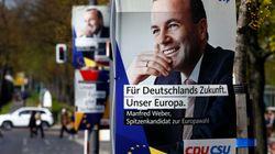 Europee 2019: Weber lascia la porta aperta ai sovranisti.