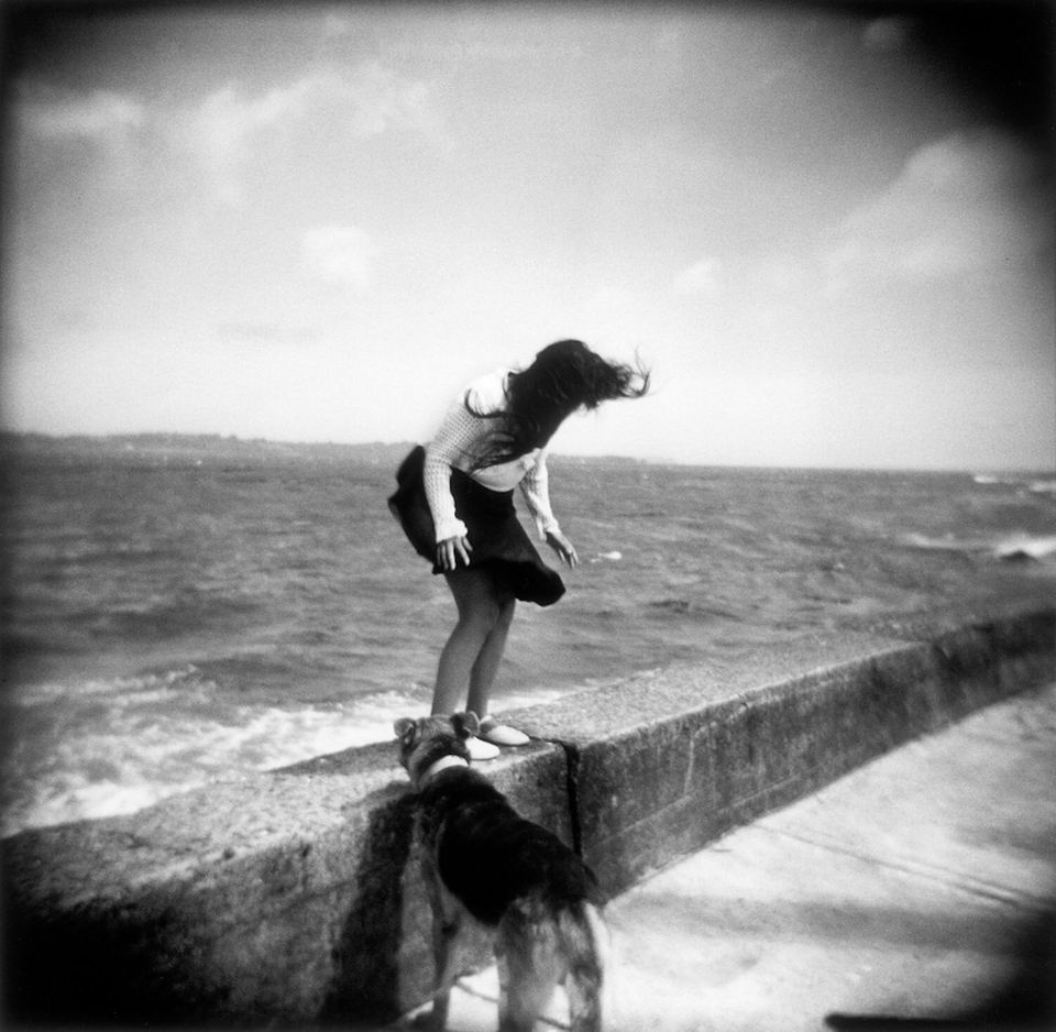 Brigitte Grignet Chiloe / La Cruz del