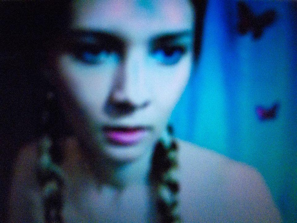 Gaia Light / When Cam Girls Met