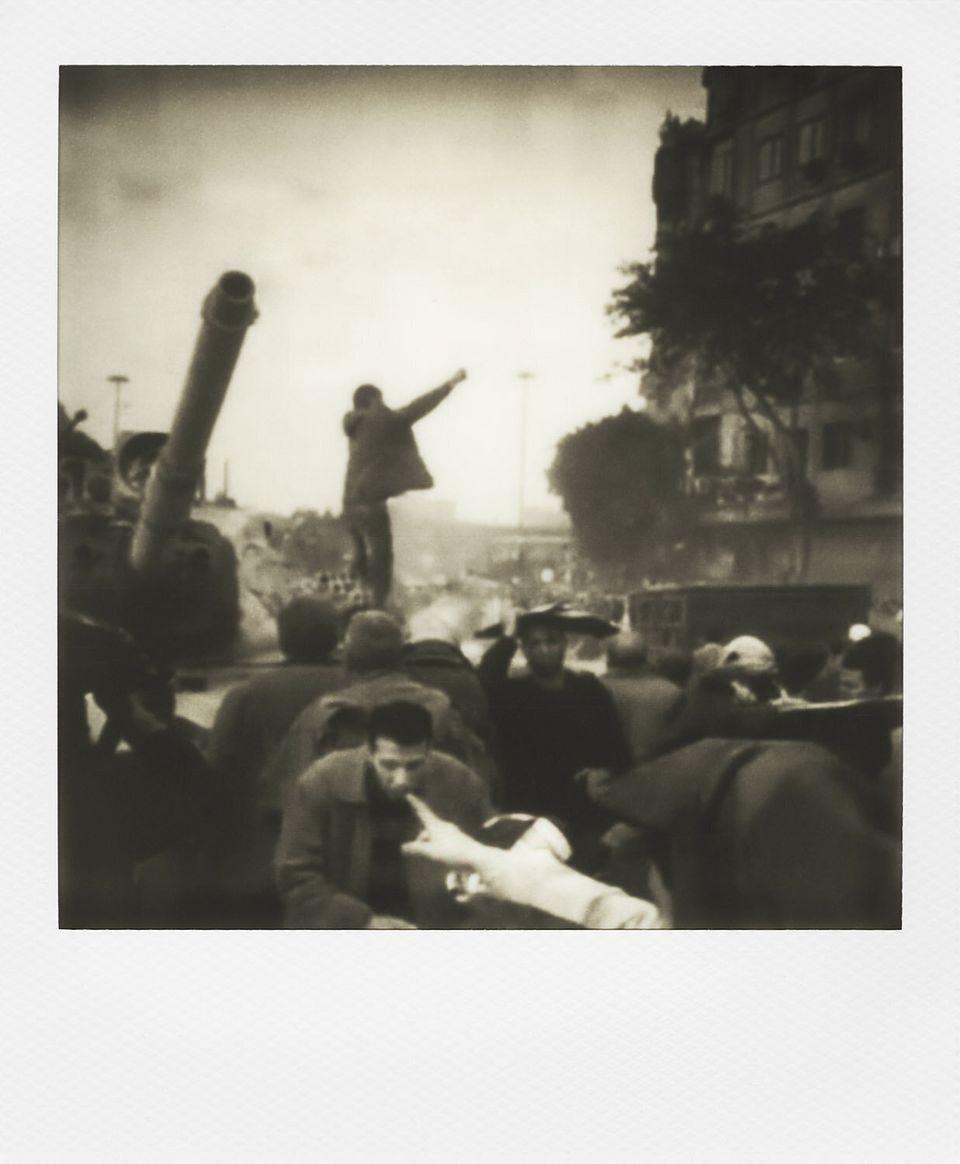 Giorgio Di Noto / The Arab