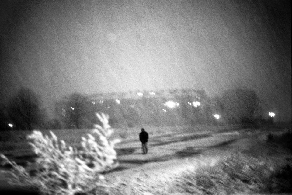 Matteo Bastianelli / The Bosnian