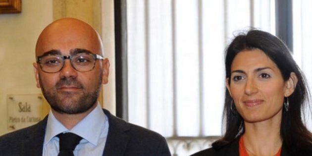 """Intervista a Antonio De Santis, super assessore e braccio destro di Virginia Raggi: """"Noi i fatti, Salvini..."""