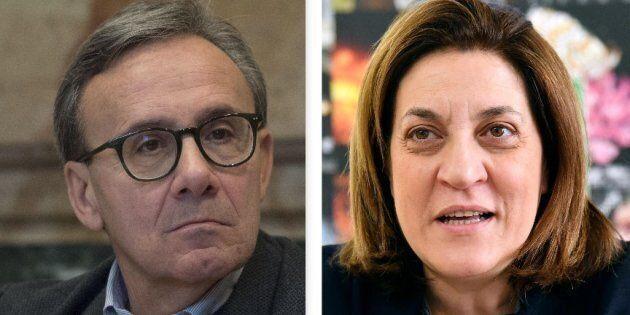 In Umbria il Pd teme l'avanzata di Salvini e vuole votare il prima possibile: giugno o al massimo