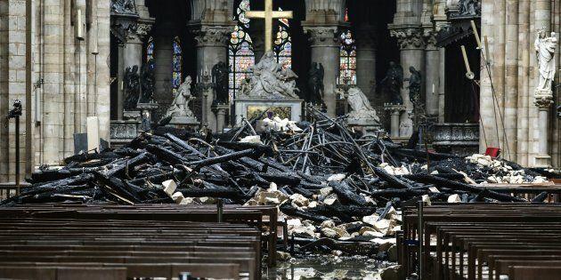 Mesi per scoprire la verità su Notre Dame: in campo 50 detective