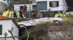 Grave incidente in Portogallo: si ribalta bus turistico a Madeira, 28