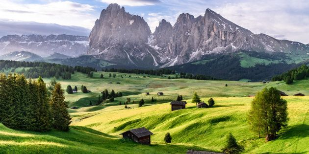 Perché la montagna deve essere al centro delle politiche