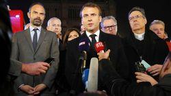 La defiscalizzazione per Notre Dame riaccende la rabbia dei Gilet
