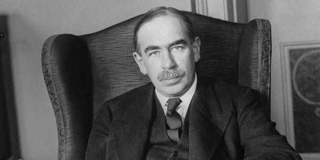 Keynes e l'indipendenza delle banche
