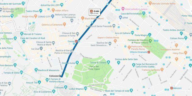 Google Maps ci dirà quanti posti liberi ci sono sul bus (e se dovremo viaggiare in