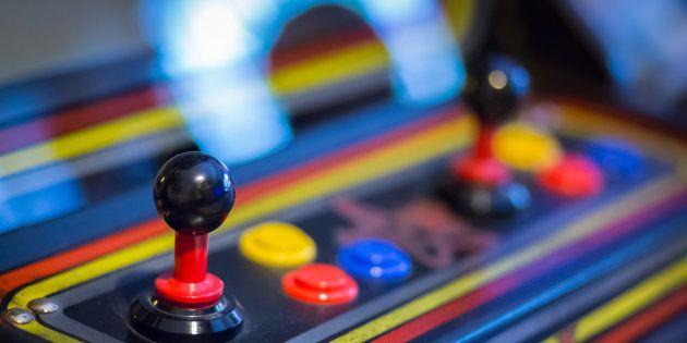 Nasce a Roma il primo ristorante con videogiochi anni '80 gratuiti per le
