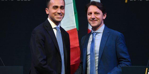 Luigi Di Maio - Pasquale