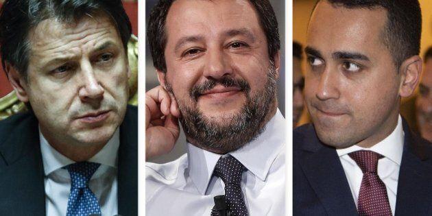 Quello che non è Matteo Salvini. Di Maio: