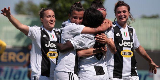 La Juventus Women è campione d'Italia. Secondo scudetto di fila per le