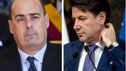 Mozione Pd per sfiduciare il Governo Conte. Berlusconi contrario:
