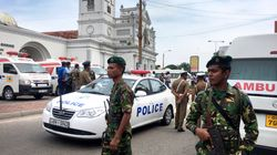 Attentati in serie a chiese e hotel in Sri Lanka, è una