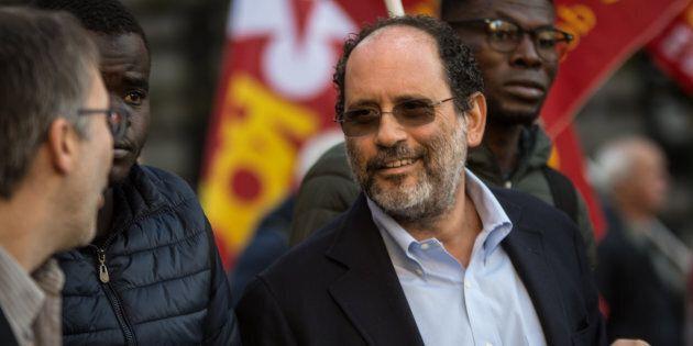 Ex pm Antonio Ingroia in stato di ebbrezza a Parigi, niente volo per
