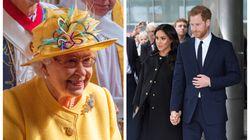 La regina Elisabetta compie 93 anni. Il suo regalo è il royal baby di Meghan e