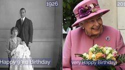 La regina Elisabetta compie 93 anni: la sua vita in un