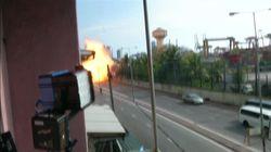 Sri Lanka, nuova esplosione nella chiesa di S. Antonio a Colombo. Stavolta nessun