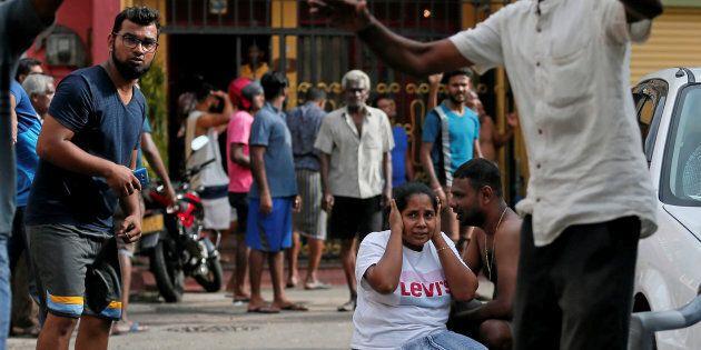 Sri Lanka, il marchio jihadista sull'ecatombe di