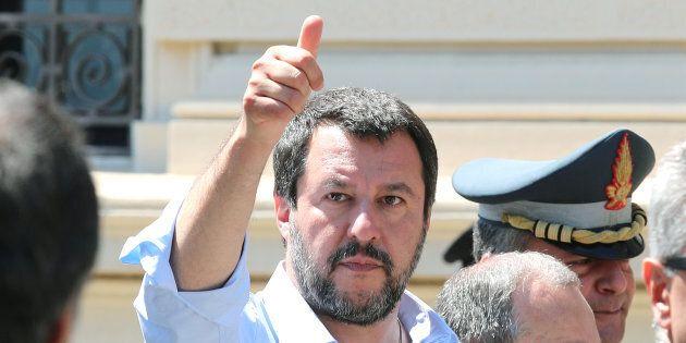 Salvini assicura: