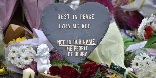 La New Ira ammette l'omicidio della giornalista Lyra McKee. Arrestata una