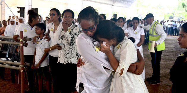 Gli attacchi in Sri Lanka sono stati una rappresaglia per la strage di