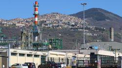 Arrestato dirigente Eni per lo sversamento di petrolio dal centro oli di Viggiano, in