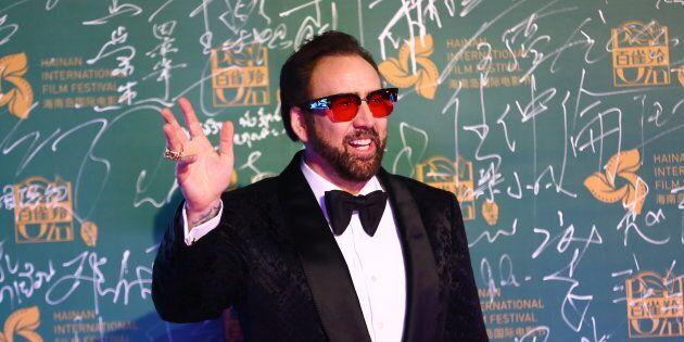 L'ex moglie di Nicolas Cage ha chiesto il risarcimento per le nozze durate solo 4