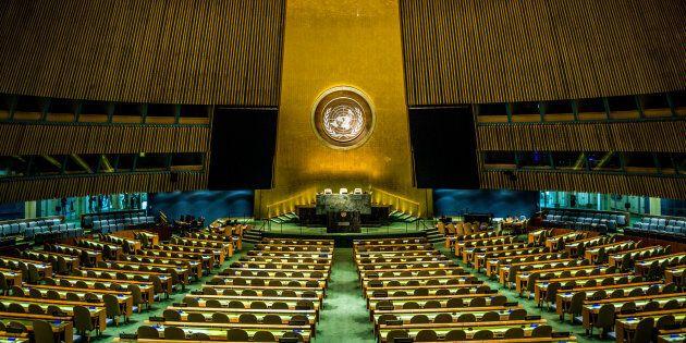 L'Onu approva la mozione contro gli stupri come arma di