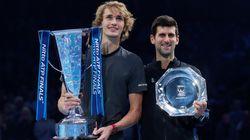 Le Atp Finals di tennis assegnate a Torino. La Federazione ringrazia