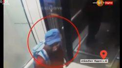 Gli attentatori dello Sri Lanka filmati in hotel: sorridono in ascensore, poi si fanno