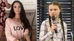 Chi è Izabella, l'anti-Greta Thunberg: 15enne, svedese, in lotta contro gender e