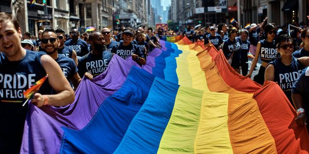 Tutti a New York per i 50 anni del Gay