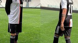 Juventus senza strisce, il marketing ha sostituito il