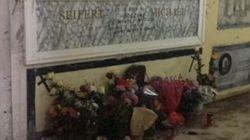 Fiori per Michael Seifert, il nazista