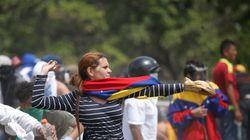 Βενεζουέλα: Στους τέσσερις οι νεκροί από τις διαδηλώσεις κατά του