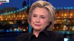 Hillary Clinton Trolls Trump's GOP Supporters: 'China, If You're