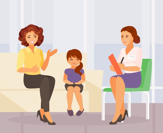 How To Know If Your Child Is Experiencing A Mental Disorder And How To Help