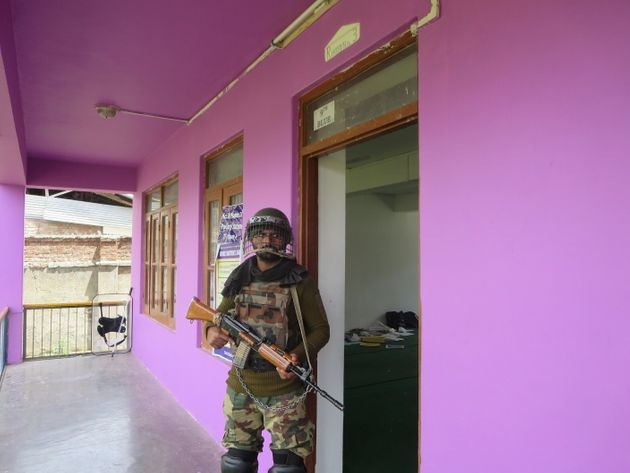 Why Modi Should Visit This Kashmir Village Which Hasn't Voted In 11
