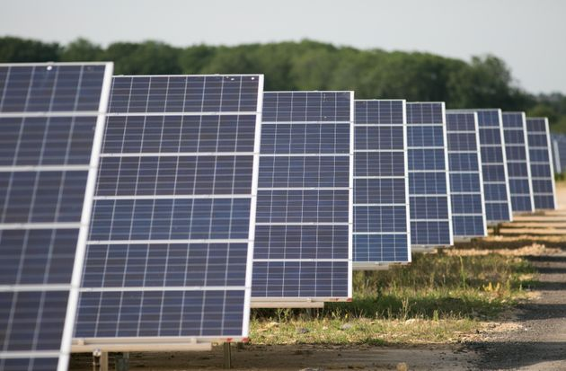 Committing To Net-Zero Emissions Is Daunting But Exciting – Let's Get To