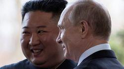 La prima di Putin con