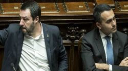 Salvini a Corleone. Di Maio: