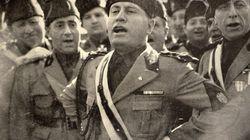 Il Comune di Sarno revoca la cittadinanza onoraria a Mussolini: