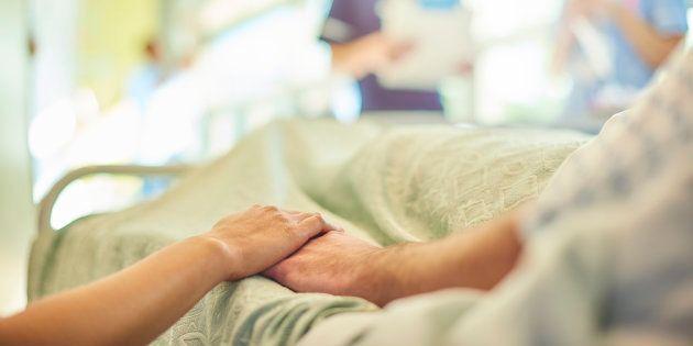 Malato di Parkinson non trema più grazie a un intervento