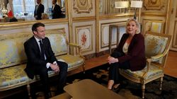 Sorpasso! Les Echos pubblica sondaggio, Le Pen supera