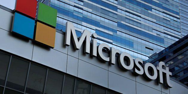 Microsoft nel