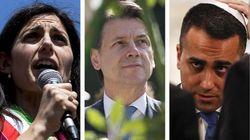 Se siete i nuovi partigiani, fate cadere il governo (BLOG di Lucia