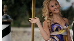 Noemi Letizia torna 10 anni dopo. Sarà protagonista di docu-reality